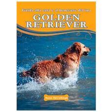 Guida alla cura e al benessere del tuo golden retriever
