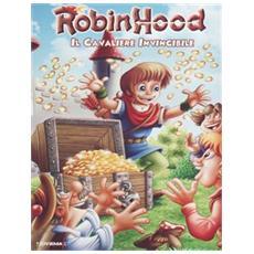 Dvd Robin Hood - Il Cavaliere Invincib.