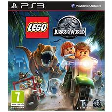 PS3 - LEGO Jurassic World