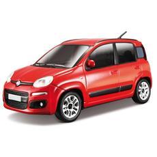 DieCast 1:24 Auto Fiat Nuova Panda 2012 (Sogg. casuale) 22123