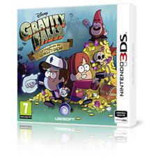 N3DS - Gravity Falls: La Leggenda dei Gemuleti Gnomi