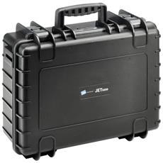 Valigetta Tough Case Type JET5000 colore Nero