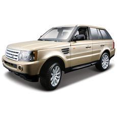 DieCast 1:18 Auto Range Rover Sport Colori Assortiti