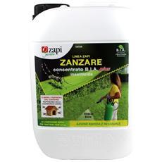 Zanzare B. i. a. Plus Lt. 5