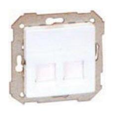 82006-38coperchio Computing 2connettori Amp