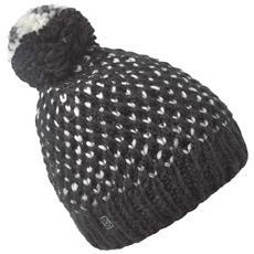 Cappello Donna Crux Pon Unica Nero Bianco