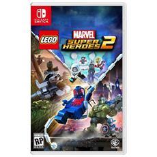 Switch - Lego Marvel Superheroes 2