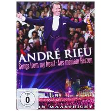 Andre' Rieu - Songs From My Heart