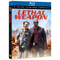 Lethal Weapon - Stagione 01 (3 Blu-Ray)