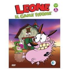 Leone Il Cane Fifone - Stagione 01 #03
