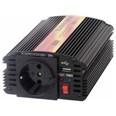 INV-12-300USB 300W Nero alimentatore per computer