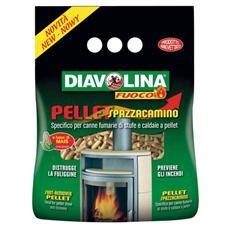 Pellet Spazzacamino