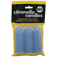 Candele 9 Hour Citronella Candles.