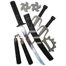 Set Armi Ninja