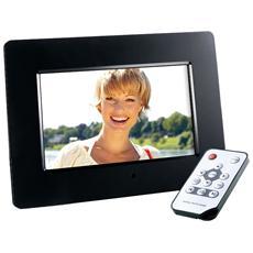 "Cornice Digitale Photo Agent Plus Display 7"" Slot MicroSD"