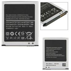Batteria ricambio sostituzione 2100 mAh Samsung Galaxy S3 i9300