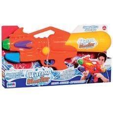 Mitra e Pistole ad Acqua a Pompa da 41 cm