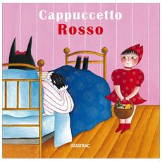 Sophie Fatus - Carta In Tavola - Cappuccetto Rosso