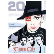 Culture Club - 20 Year Anniversary