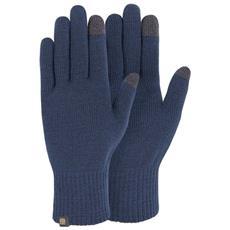 Guanti Bambino B Glove Magic Unica Blu