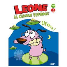 Leone Il Cane Fifone - Stagione 01 #01