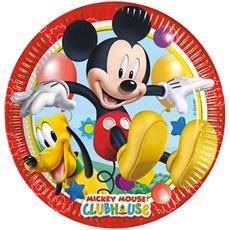 Piatti Mickey 23cm