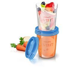 240 ml, 5 pcs, 0 % BPA