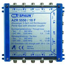 AZR 5550/10 F, Blu