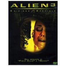 DVD ALIEN 3 (special edition) (2 DVD)