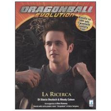 Dragon Ball Evolution. La ricerca. Vol. 2