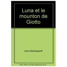 Luna et le mounton de Giotto