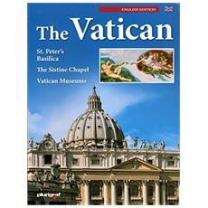 Il Vaticano. Ediz. inglese