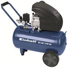 BT-AC 270/50 Compressore Lubrificato Potenza 1800 W Colore Blu