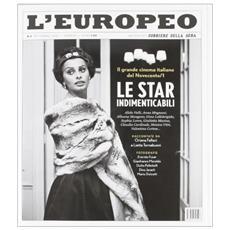 L'europeo (2012) . Vol. 9: Il grande cinema italiano.
