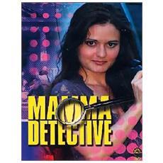 Dvd Mamma Detective