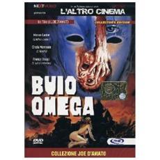 Dvd Buio Omega (+brd)