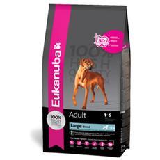 Cibo per cani Adult Taglia Grande 12 kg