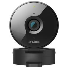 D-LINK - Videocamera IP DCS-936L HD Wireless AC con Lente...