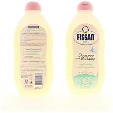 Shampoo 2in1 400ml