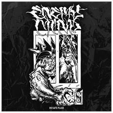 Enemy Mind - No Safe Place (Coloured Vinyl)