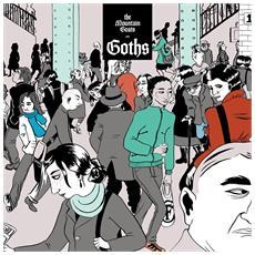 Mountain Goats - Goths (2 Lp)