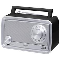 Radio Portatile Revival Ra 770 V Nero