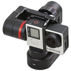 Gimbal Impermeabile per Action Cam WG2