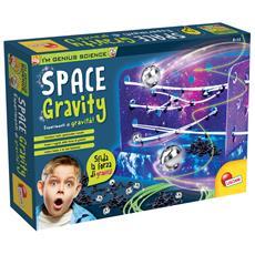 Piccolo Genio - Esperimenti Di Gravita'