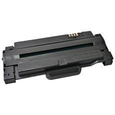 Toner per selezionare la stampante Samsung MLT-D1052S / ELS, Cartuccia, Nero, Laser, Samsung, ML-1910, ML-1915, ML-2525, ML-2525 W, ML-2580 N, SCX-4600 FN, SCX-4623 F, SCX-4623 FN, SCX-4623 FW, SF-650, SF, MLT-D1052S / ELS