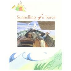 Sonnellino in barca. Un dipinto di Joaquin Sorolla y Bastida nel Museo delle raccolte Frugone di Genova