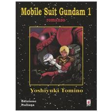 Mobile suit gundam. Vol. 1