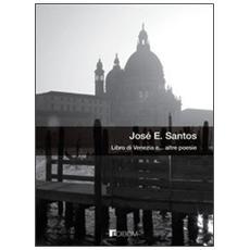 Libro di Venezia e. . . altre poesie