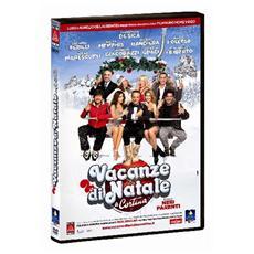 Dvd Vacanze Di Natale A Cortina