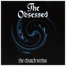 Obsessed (The) - The Church Within (2 Lp)